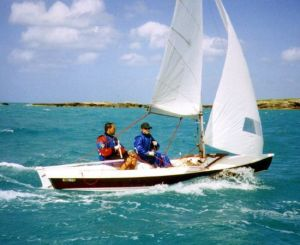 Bermuda Race Week 1993
